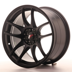 Japan Racing JR29 17x9 ET35 5x100/114 Matt Black