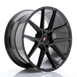 JR Wheels JR30 21x10,5 ET15-45 5H BLANK Hyper Gray<br/>