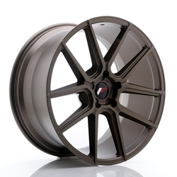 JR Wheels JR30 21x10,5 ET15-45 5H BLANK Matt Bronze